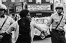 Bruce Davidson, Birmingham Protest Demonstrations,  from the series Time of Change