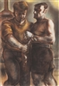 Peter Howson, BEFORE THE FIGHT