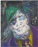 Maggi Hambling, GEORGE ALWAYS I