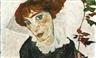 Wally Neuzil: Her Life with Egon Schiele - Leopold Museum