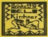 Erich Heckel, KNIENDES AKTE (D. H.181)