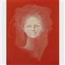 Leonor Fini, HEAD OF A WOMAN