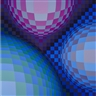 Victor Vasarely, TRIOND