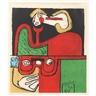 Le Corbusier, Portrait