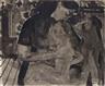 Paul Delvaux, Maternité