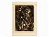 Emil Schumacher, Abstract Composition