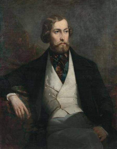 Alfred de Vigny — Wikipédia