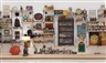 Peter Blake in Magnificent Obsessions: The Artist as Collector - Waddington Custot Galleries