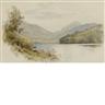 William Trost Richards, Lake Placid