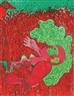 Corneille, Dans l'infinie verticalite de l'herbe la femme