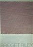 Bridget Riley, An exhibition poster listing major exhibitions of works