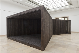 More Than Form, Heft, and Material: History and Culture in the Architecture of David Adjaye
