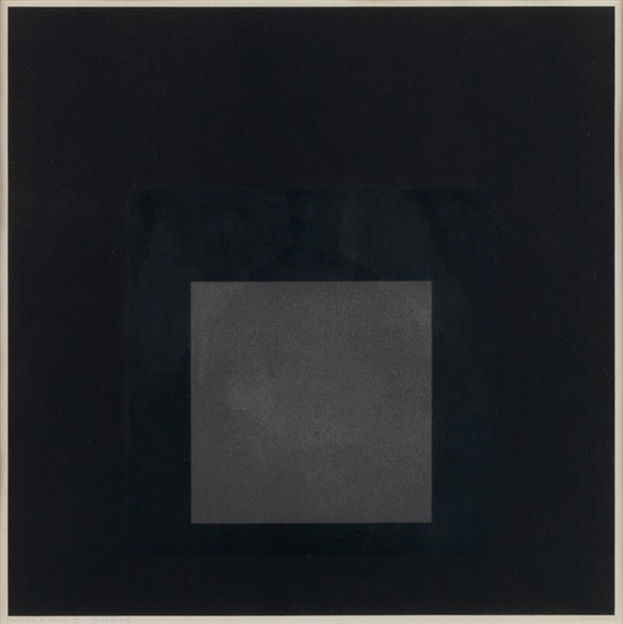 Josef Albers Homage To The Square Edition