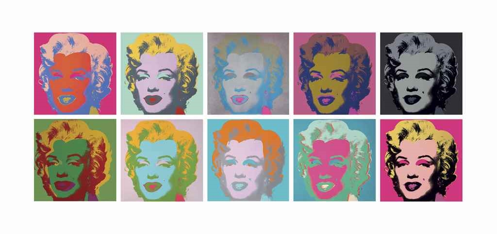 an analysis of andy warhol s gold marilyn monroe What is the meaning behind andy warhol's pop art painting of marilyn monroe andy warhol marilyn monroe analysis andy warhol's marilyn.