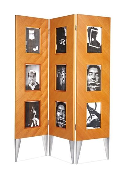philippe starck le paravent de l 39 autre screen. Black Bedroom Furniture Sets. Home Design Ideas