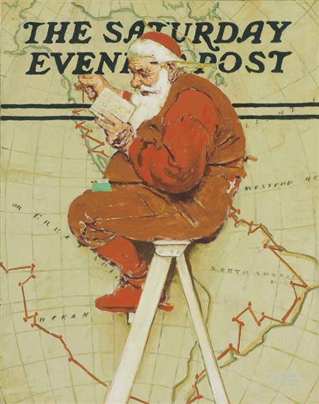 a biography of norman rockwell an american magazine cover illustrator Norman rockwell (1894-1978): american illustrator, portrait painter, graphic artist for saturday evening post, look magazine.