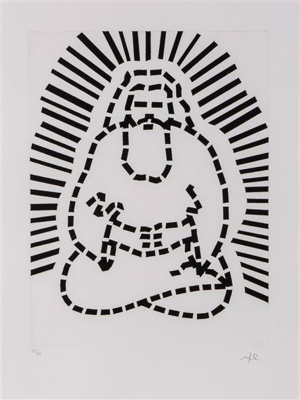 Roy lichtenstein illustration for une fenetre for Pro fenetre mortagne du nord