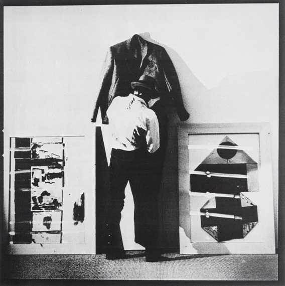 an analysis of art is life life is art joseph beuys proclaimed Andrew w symons, university of edinburgh,  beuys lived his whole life in the lower rhine region  philosophy of art, and 8 more performance art, joseph beuys,.