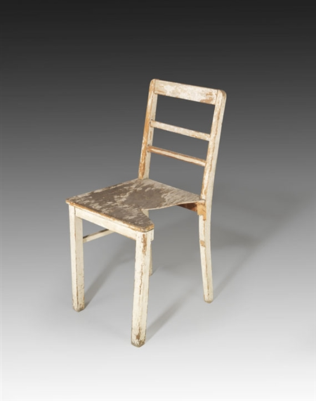 stefan wewerka german 1928 mutualart. Black Bedroom Furniture Sets. Home Design Ideas