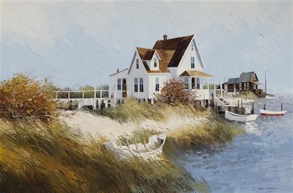 Albert Swayhoover
