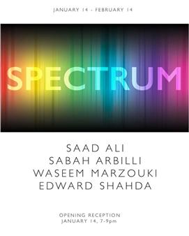Waseem Marzouki | Artist Profile with Bio