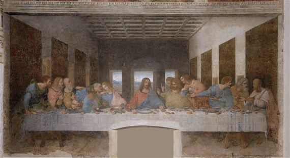 Nothing today compares with the artistic masterpiece of previous generations how far do u agree?