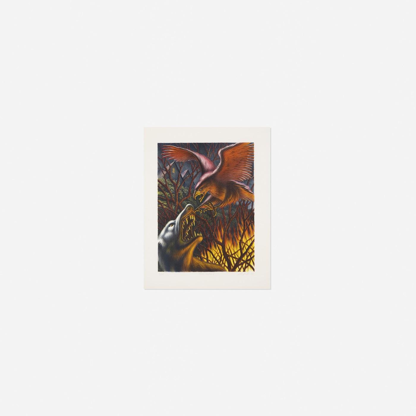 Andrea Londo Nua https://www.mutualart/artwork/f-is-for-fro