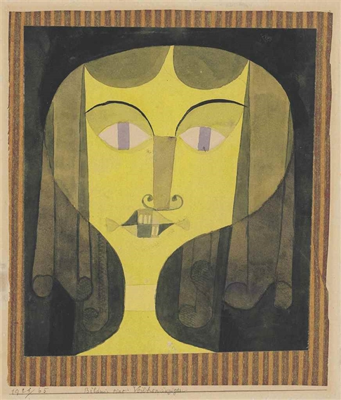 Paul Klee An Analysis of Style and Media Unique Example Of 20th Century Art Geometrical Compositions to Surreal Landscapes Movie HD free download 720p