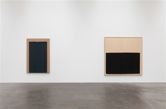 Dansaekwha the korean minimalist painting movement sweeping the globe huffpost - Insulating exterior paint minimalist ...
