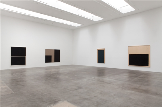 Dansaekwha the korean minimalist painting movement for Minimalist design movement