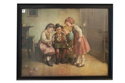 artworks of edmund adler