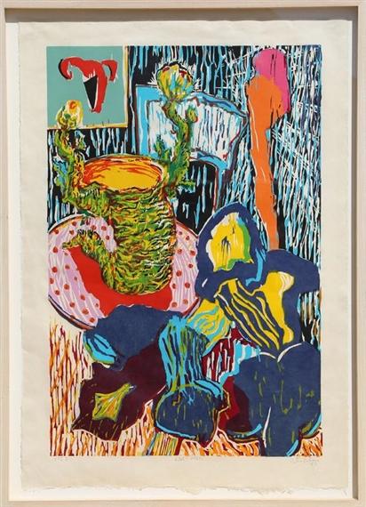 Peter Julian (artist) Peter Julian MutualArt