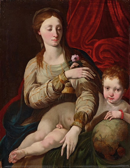 stylistic analysis of parmigianinos madonna with the Dr beth harris and dr steven zucker provide a description, historical perspective, and analysis of parmigianino's madonna of the long neck.