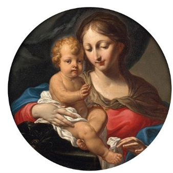 Charles Claude Dauphin | Art Auction Results