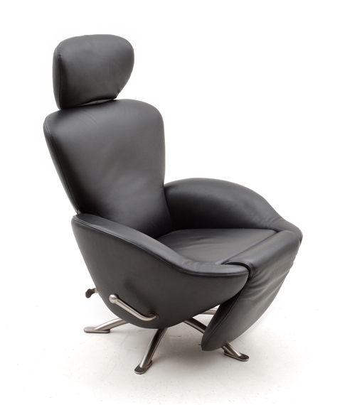 Cassina Dodo Fauteuil.Kita Toshiyuki K10 Dodo Chair For Cassina Mutualart