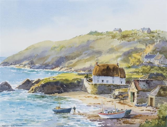 Artworks Of Robert Egginton Irish