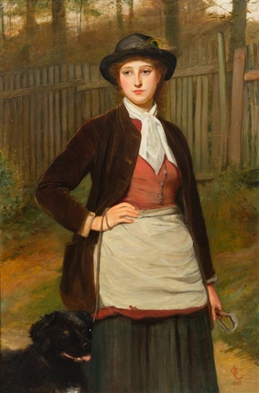lidderdale girls Charles sillem lidderdale biography and painting collection available online on our website.