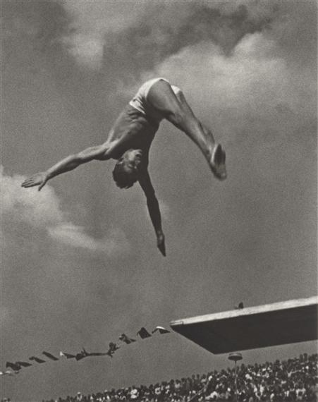 Фото лени рифеншталь олимпиада мюнхен