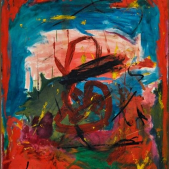 Karl Heinz Schwind Art