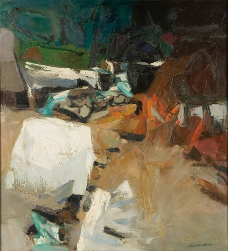 nepote alexander west canyon 1959 mutualart