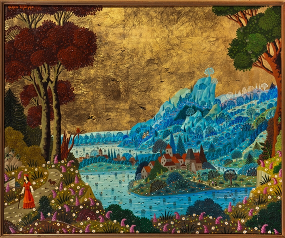 Thomas alain art auction results for Alain thomas