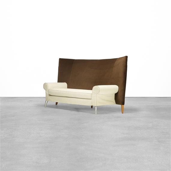 starck philippe royalton sofa 1991 mutualart. Black Bedroom Furniture Sets. Home Design Ideas