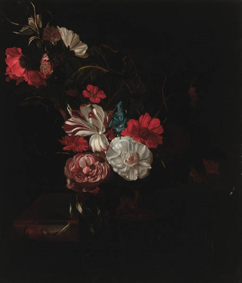 rachel ruysch Timeline ruysch was born in the hague in 1664 her parents maria post (1643-1720) and dr frederik ruysch (1638-1731) had close ties with artistic and scientific communities, which afforded ruysch many intellectual and.