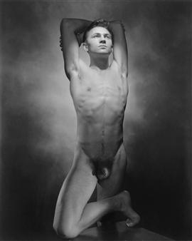 Yul brynnner nude photos
