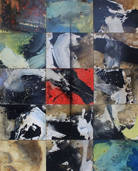 contemporary art in malaysia a Ilham gallery specialises in contemporary and modern malaysian art  malaysian contemporary art is well represented in galleries like richard koh fine  art,.
