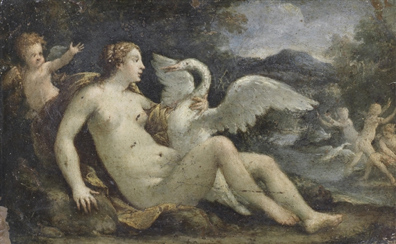 essay 3 leda and the swan Leda and the swan is a sonnet by william butler yeats first published in 1924, it tells the tale of zeus, the ruler of the greek gods who disguises himself as a swan in order to seduce and rape leda the queen of sparta.