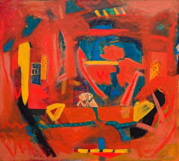 Keith Jarrett - Works