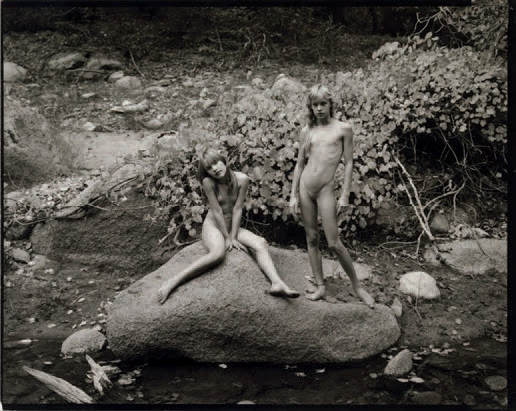 Artworks of Jock Sturges (American, 1947)