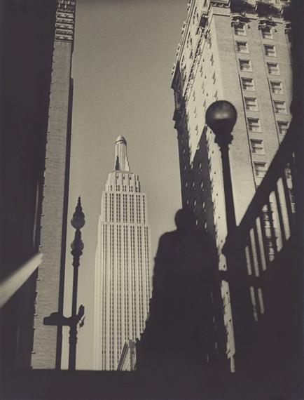 Empire State Building Silver Access