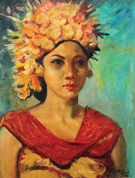 Sasmitawinata, Barli  45 Artworks  Mutualart-2773